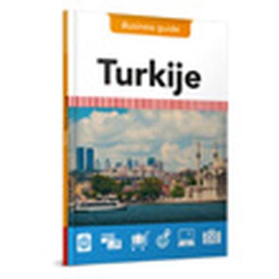 Business Guide Turkije | E-books | MijnMKB